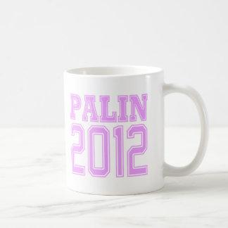 Palin 2012 kaffeetasse