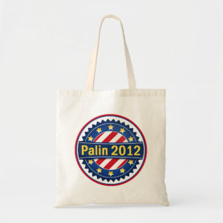 Palin 2012 Tasche
