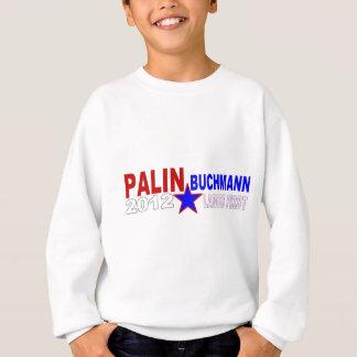 Palin-Buchmann 2012 (Damen zuerst) Sweatshirt