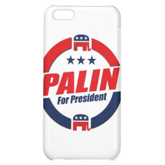 PALIN FÜR PRÄSIDENTEN (republikanisch) Hülle Für iPhone 5C