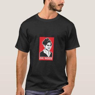 PALIN IST SCHLECHT T-Shirt