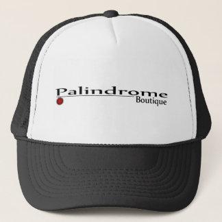 Palindrome-Butike Truckerkappe