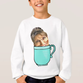 Palins Tee-Party Sweatshirt