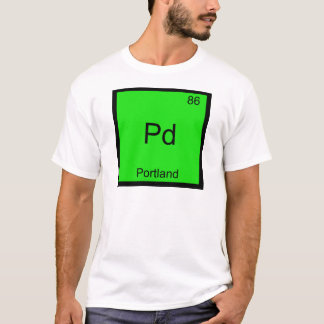 Palladium - T-Shirt