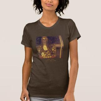 Pallas Athene durch Gustav Klimt T-Shirt