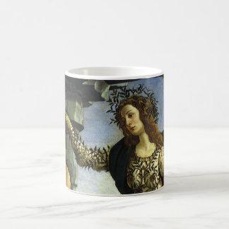 Pallas und der Zentaur durch Sandro Botticelli Kaffeetasse