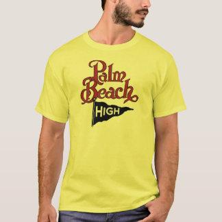 Palm Beach hohes #1 T-Shirt