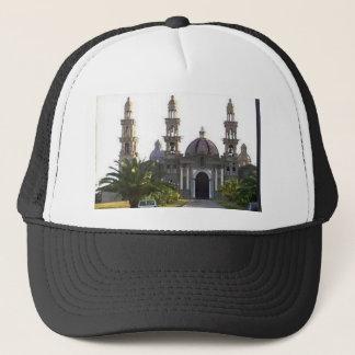 Palmarian katholische Kirche Truckerkappe