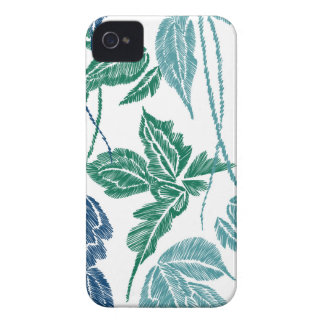 Palmblätter iPhone 4 Cover