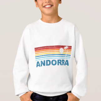 Palme Andorra Sweatshirt