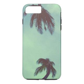 Palme-Blues iPhone 8 Plus/7 Plus Hülle