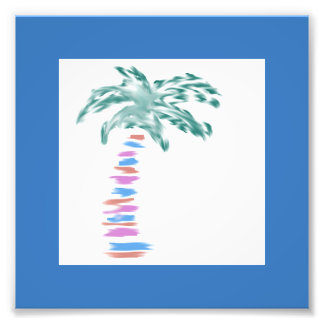 Palme-Druck Fotodruck