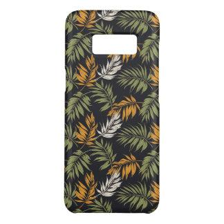 Palme Fonds Fall-Art-Muster Case-Mate Samsung Galaxy S8 Hülle