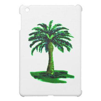 Palme-Grün die MUSEUM Zazzle Geschenke Hülle Für iPad Mini