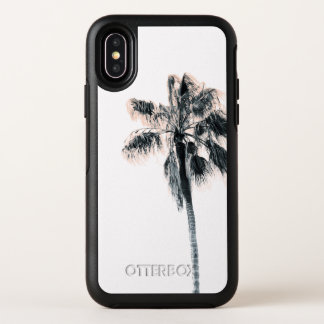 Palme iPhone X Fall Otterbox OtterBox Symmetry iPhone X Hülle