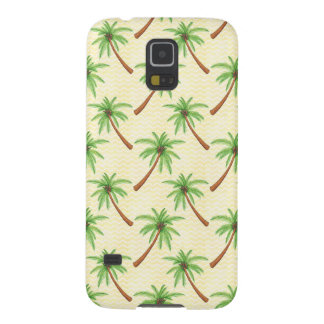 Palme Samsung S5 Hülle