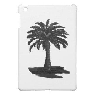 Palme-Schwarzes die MUSEUM Zazzle Geschenke iPad Mini Cover