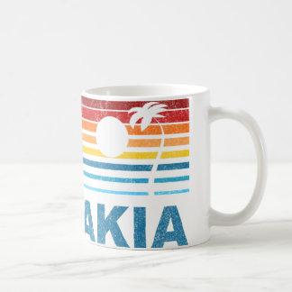 Palme Slowakei Kaffeetasse