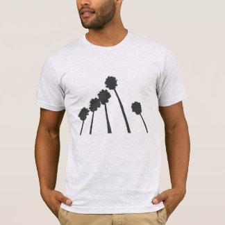 Palme-T-Stück T-Shirt