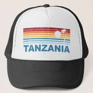 Palme Tansania Truckerkappe