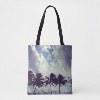 Palme-Taschen-Tasche