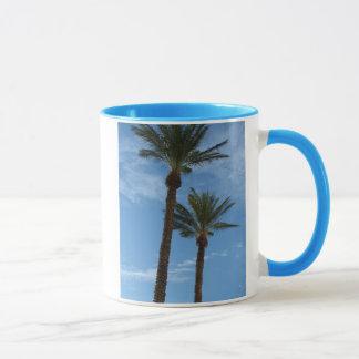 Palme-Tasse Tasse