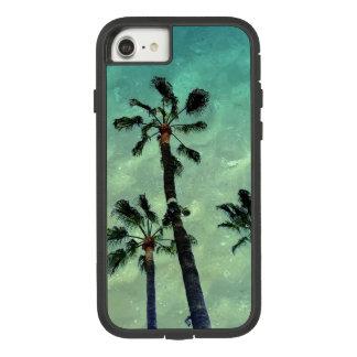 Palme-Telefon-Kasten Case-Mate Tough Extreme iPhone 8/7 Hülle