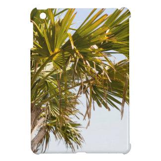 Palme von der Ostküste berühmtes Myrtle Beach iPad Mini Hülle