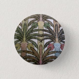 Palmeabzeichen Runder Button 2,5 Cm