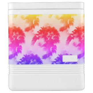 Palmen machen cooleres ein igloo kühlbox