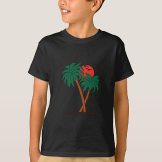 Palmen T-Shirt