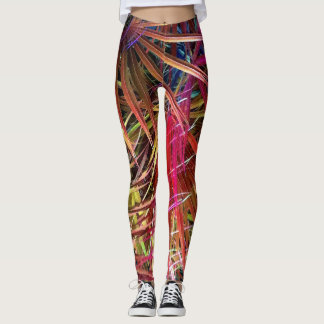 Palmetto-Aufstand Leggings