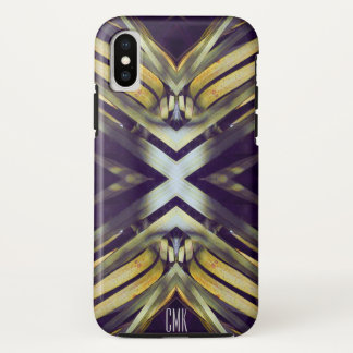 Palmetto X iPhone X Hülle