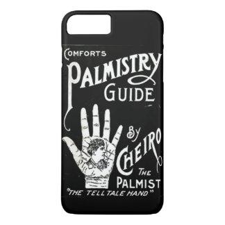 Palmistry-Führer iPhone 7 Plusfall iPhone 7 Plus Hülle