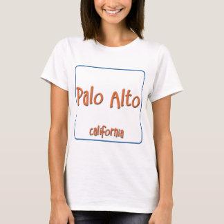 Palo Alto Kalifornien BlueBox T-Shirt