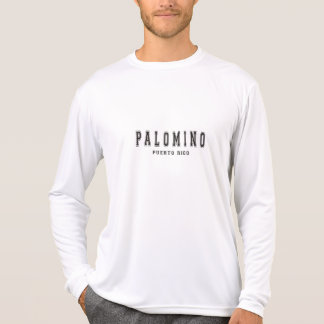 Palomino Puerto Rico T-Shirt