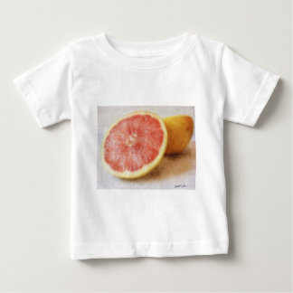 Pampelmuse 1 baby t-shirt