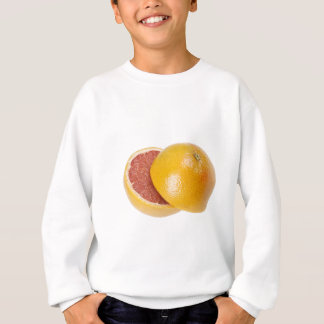 Pampelmuse Sweatshirt