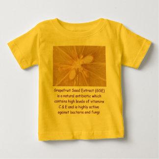 Pampelmusen-Säuglings-Shirt Baby T-shirt