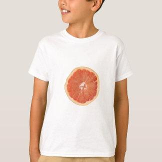 Pampelmusen-Scheibe T-Shirt