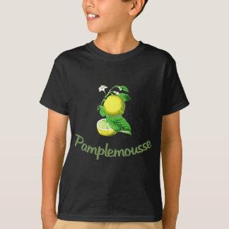 Pamplemousse Franzosen für Pampelmuse T-Shirt