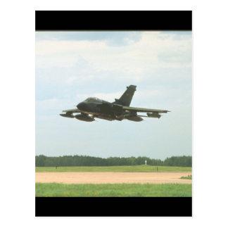 Panavia PA-200 Tornado_Aviation PhotographyII Postkarte