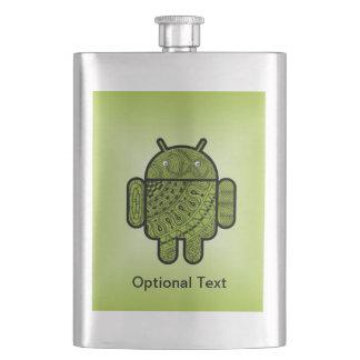 Pancho Gekritzel für Android™ Flachmann