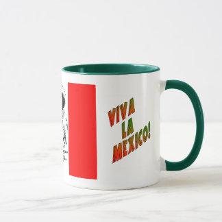 Pancho Landhaus-Mexikaner-Tasse Tasse