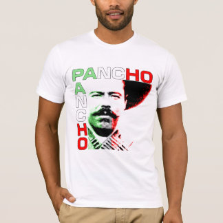 Pancho Landhaus-Shirt T-Shirt