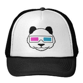 Panda 3D Kultkappe