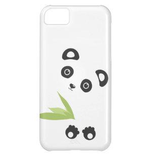 Panda-Bär iPhone 5C Hülle