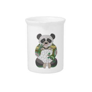 Panda-Bär Krug