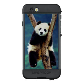 Panda-Bär LifeProof NÜÜD iPhone 6s Hülle