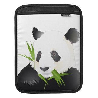 Panda-Bär Sleeve Für iPads